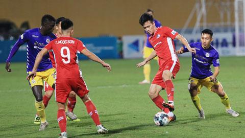 Hà Nội vs Viettel: Thượng đỉnh đầu mùa