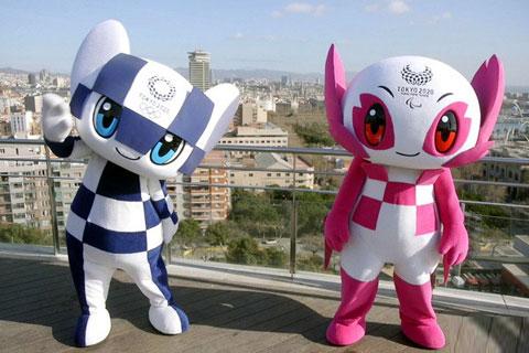 Nhật Bản đã chi 13 tỷ euro trong 7 năm qua để chuẩn bị cho Olympic Tokyo