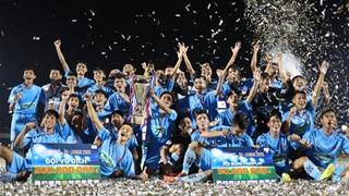 Vô địch SV-League 2020, Đại học Cần Thơ được thưởng đậm
