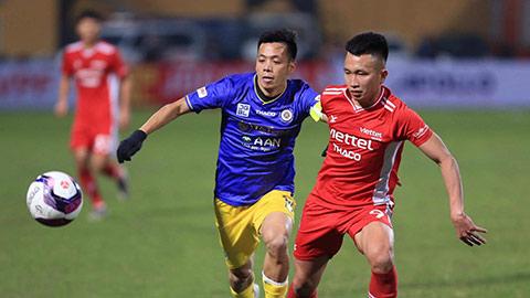 Hà Nội FC thiết lập một loạt kỷ lục ở Siêu cúp Quốc gia