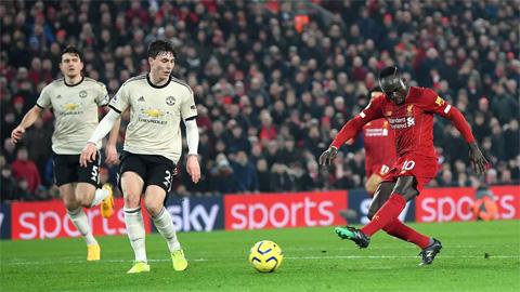 Bốc thăm vòng 4 FA Cup: M.U đấu với Liverpool
