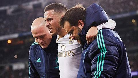 Eden Hazard: Cú lừa ngoạn mục của Chelsea cho Real Madrid