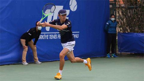 De Minaur đấu Bublik ở chung kết Antalya Open 2021