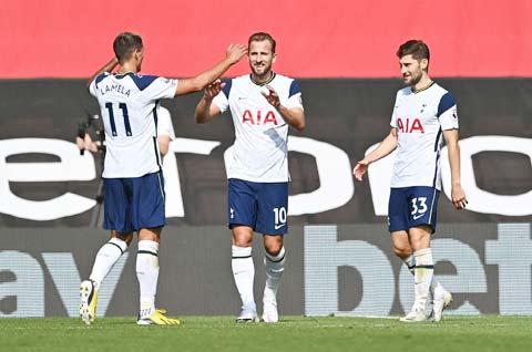 Niềm vui chiến thắng sẽ lại đến với Tottenham