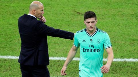 Real Madrid: Không ai có tất cả