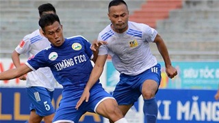 Sốc: Tây Ninh nộp đơn xin rút lui khỏi giải hạng Nhất 2021