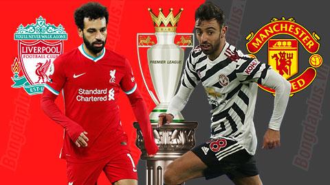 Nhận định bóng đá  Liverpool vs Man United, 23h30 ngày 17/1: Khẳng định bản lĩnh