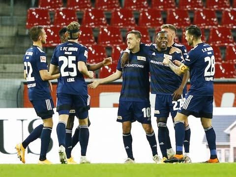 Trên sân nhà, Union Berlin sẽ biến đại gia Leverkusen thành nạn nhân thua trận tiếp theo