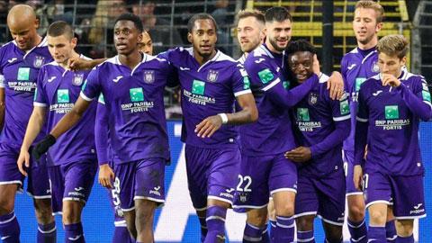Soi kèo Eupen vs Anderlecht, 2h45 ngày 16/1