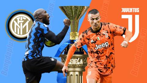 Nhận định bóng đá Inter vs Juventus, 02h45 ngày 18/1
