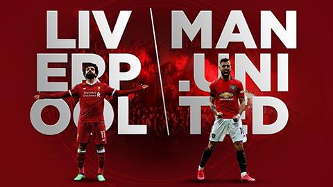 Dự đoán kết quả vòng 19 Ngoại hạng Anh: Đại chiến Liverpool vs M.U bất phân thắng bại