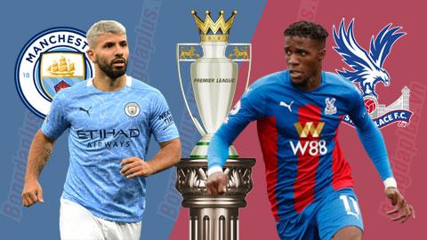 Nhận định bóng đá Man City vs Crystal Palace, 02h15 ngày 18/1: Nghiền nát 'pha lê'