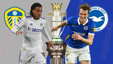 Nhận định bóng đá Leeds vs Brighton, 22h00 ngày 16/1: Chứng minh đi, Bielsa!