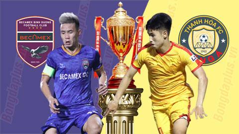 Nhận định bóng đá B.Bình Dương vs Thanh Hoá, 17h00 ngày 16/1: Bài test đầu tiên của HLV Phan Thanh Hùng!
