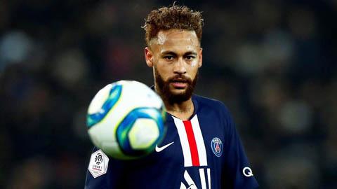 Neymar từng cân nhắc chia tay bóng đá
