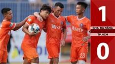 SHB.Đà Nẵng 1-0 CLB TP.HCM (Vòng 1 V.league 2021)