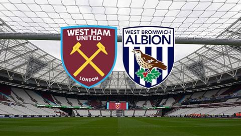 Nhận định bóng đá West Ham vs West Brom, 01h00 ngày 20/1