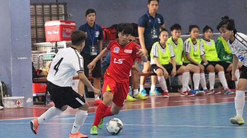 Hà Nội đại thắng Đắk  Lắk trong ngày khai màn LS Cup