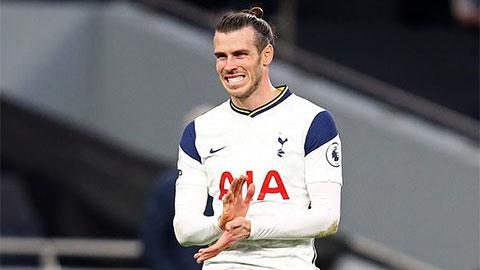 Mourinho đã chán ngấy Bale