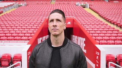 Fernando Torres dấn thân vào nghiệp HLV