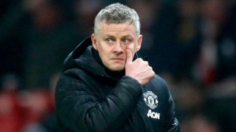 M.U cần gia cố 2 vị trí nếu muốn vô địch Ngoại hạng Anh