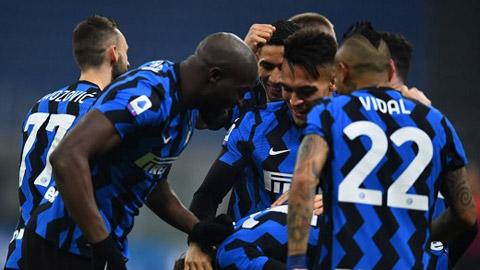 Inter 2-0 Juventus: Những người Ý đè bẹp Juve