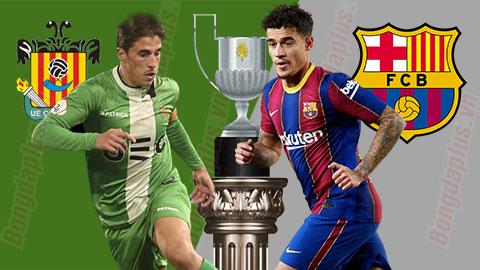 Nhận định bóng đá Cornella vs Barca, 3h00 ngày 22/01: Chặn đứng 'hiện tượng'