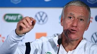 Deschamps bác thông tin ĐT Pháp gọi lại Benzema