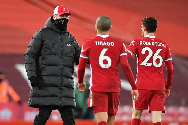 Roy Keane chỉ tin vào Liverpool