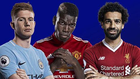 Man City, Liverpool, Man United: Ai sẽ là nhà vô địch?