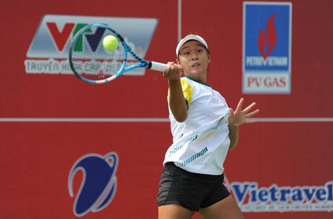 Trần Thụy Thanh Trúc