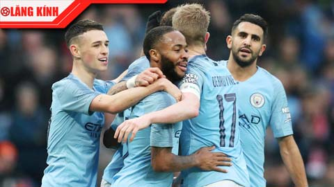 Vì sao Man City nhiều hy vọng vô địch nhất?