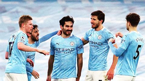 5 lý do Man City sẽ vượt qua MU và Liverpool