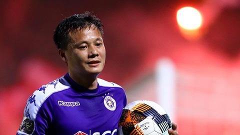 Thành Lương: 'Chiến thuật của Hà Nội khác phần còn lại V.League'