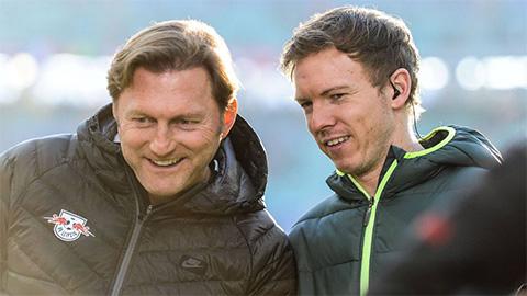 Chelsea tìm HLV nói tiếng Đức thay thế Lampard