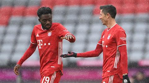 Bayern gặp đối thủ nhẹ ký ở bán kết FIFA Club World Cup