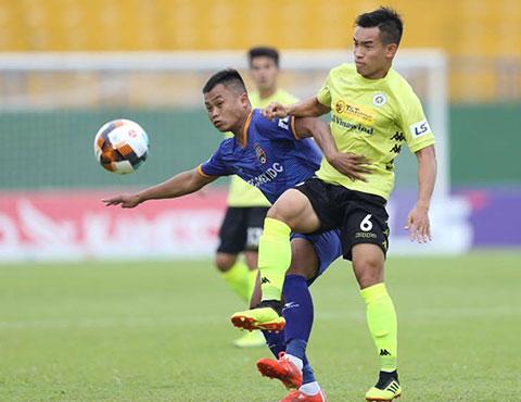 Hà Nội được dự đoán sẽ có chiến thắng đầu tiên ở mùa giải 2021