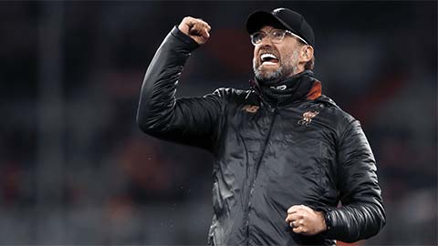 HLV Klopp sau 200 trận tại Ngoại hạng Anh: Chỉ chịu đứng dưới Mourinho