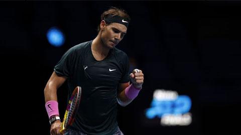 Nadal trở lại Rotterdam Open sau 12 năm