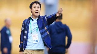 Quảng Nam FC du đấu phương Nam