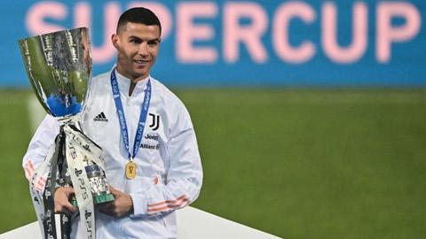 Ronaldo, tay săn bàn xuất sắc nhất mọi thời đại