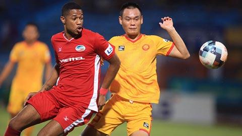 Nhận định bóng đá Thanh Hoá vs Viettel , 17h00 ngày 24/1:  Níu chân nhà vô địch?