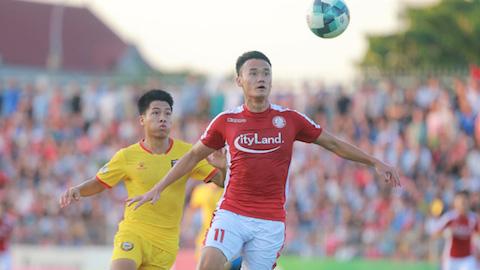 Nhận định bóng đá TP.HCM vs HL Hà Tĩnh, 19h15 ngày 24/1: Bài toán nan giải cho HLV Polking