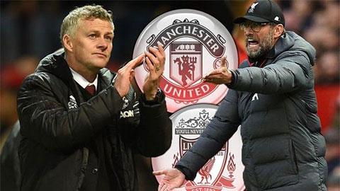 """HLV Solskjaer """"phản pháo"""" Klopp, tiết lộ kế hoạch của M.U trước màn tái đấu Liverpool"""