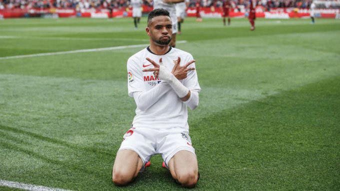 En-Nesyri đang chơi khá tốt với 9 bàn thắng tại La Liga 2020/21