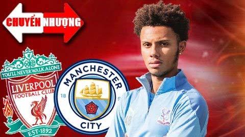 Tin chuyển nhượng 23/1: Mục tiêu của Liverpool và Man City đã sẵn sàng bước ra sân khấu lớn