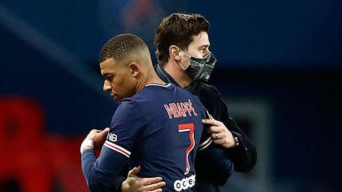 Mbappe trì hoãn gia hạn PSG, bật đèn xanh cho Real & Liverpool