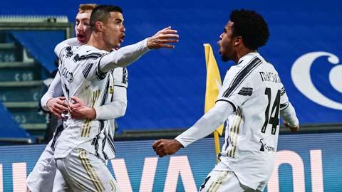 Hàng công khủng sẽ giúp Juve giành chiến thắng dễ dàng trước con mồi quen thuộc Bologna