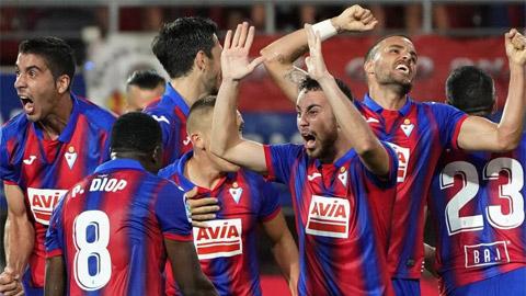 Soi kèo Celta Vigo vs Eibar,  0h30 ngày 25/1