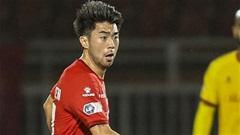 73 phút của Lee Nguyễn tại V.League sau 10 năm vắng bóng thế nào?